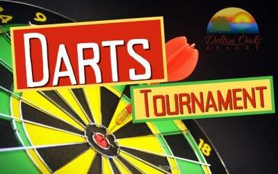 Darts TournamentPostponed to April 2022