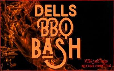 Dells BBQ BashSaturday, September 18, 2021